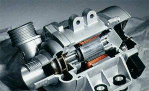 BMW ਦੇ ਇਲੈਕਟ੍ਰਾਨਿਕ ਪਾਣੀ ਦੇ ਪੰਪ ਦੇ ਬਹੁਤ ਸਾਰੇ ਫਾਇਦੇ ਹਨ ਅਤੇ ਬਾਲਣ ਦੀ ਬਚਤ ਕਰ ਸਕਦੇ ਹਨ