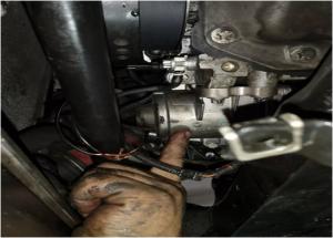 BMW ਇਲੈਕਟ੍ਰਿਕ ਵਾਟਰ ਪੰਪ ਬਦਲਣ ਦਾ ਤਰੀਕਾ