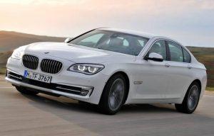 BMW ਇਲੈਕਟ੍ਰਿਕ ਵਾਟਰ ਪੰਪ ਦਾ ਨਿਕਾਸ ਤਰੀਕਾ